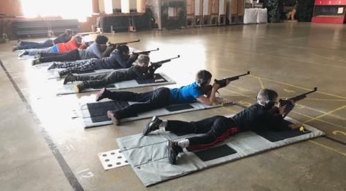 Jr Rifle 1 2019